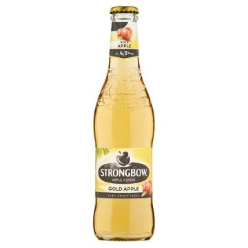 Strongbow Gold Apple 0.33 l